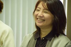 渡辺順子さん