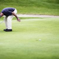 ゴルフが下手