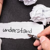 Understand?